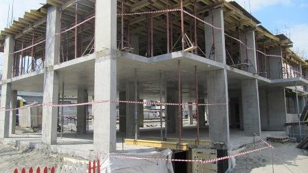 Строительные работы в г.Барнаул ул. Гулькина